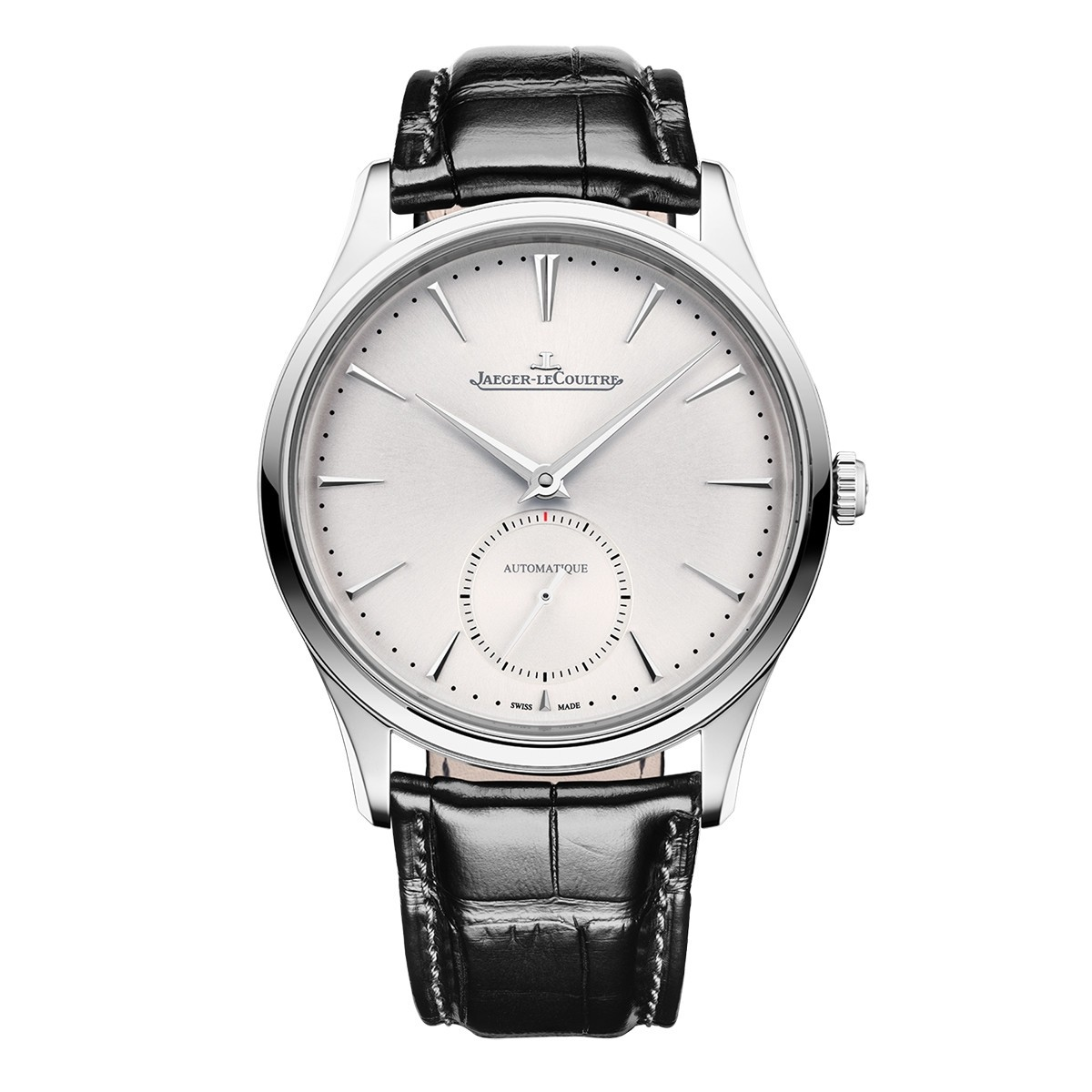 Jaeger-LeCoultre Master Ultra Thin small seconds