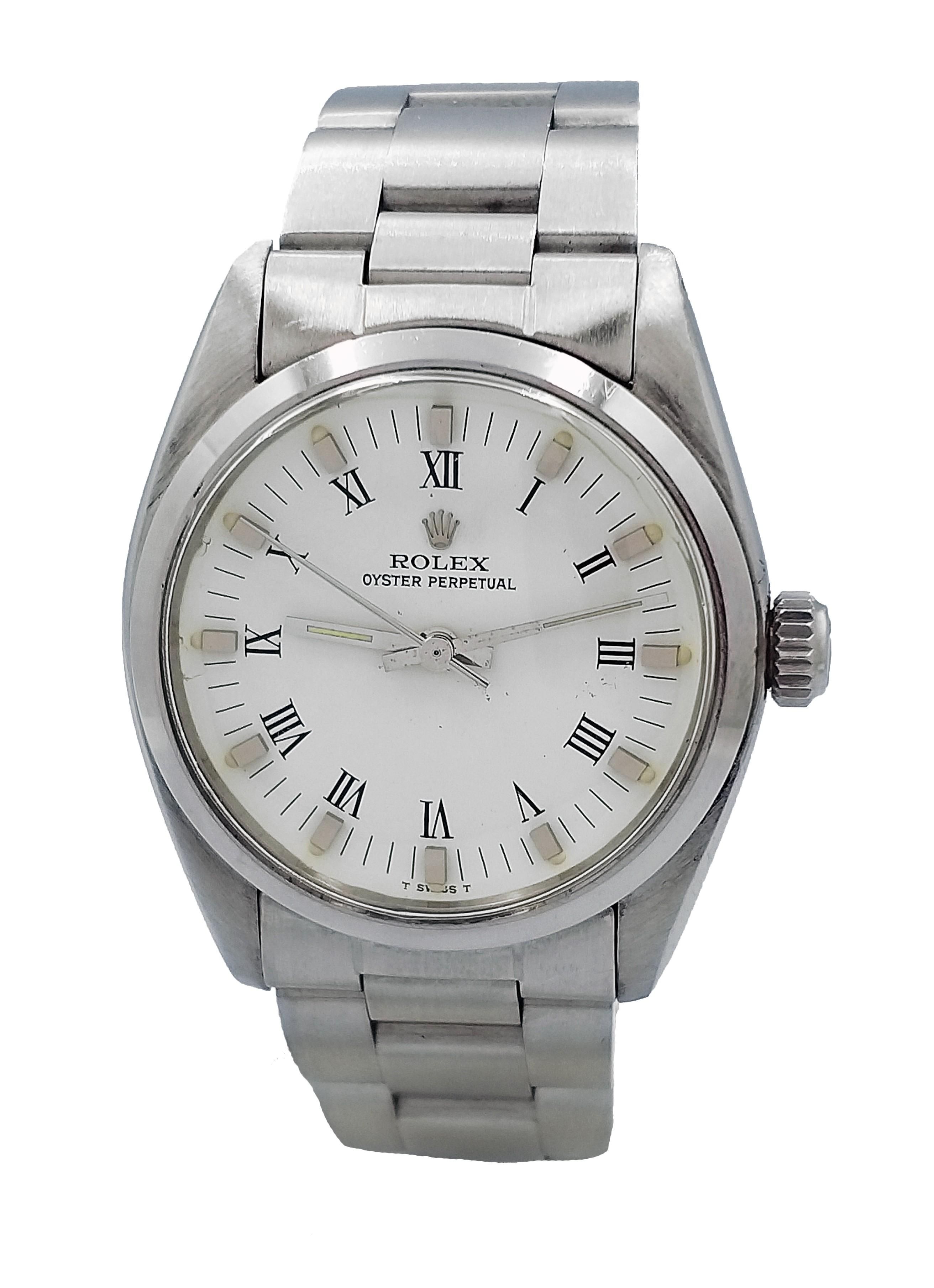 Rolex Oyster Perpetual 31 mm Ref. 6748