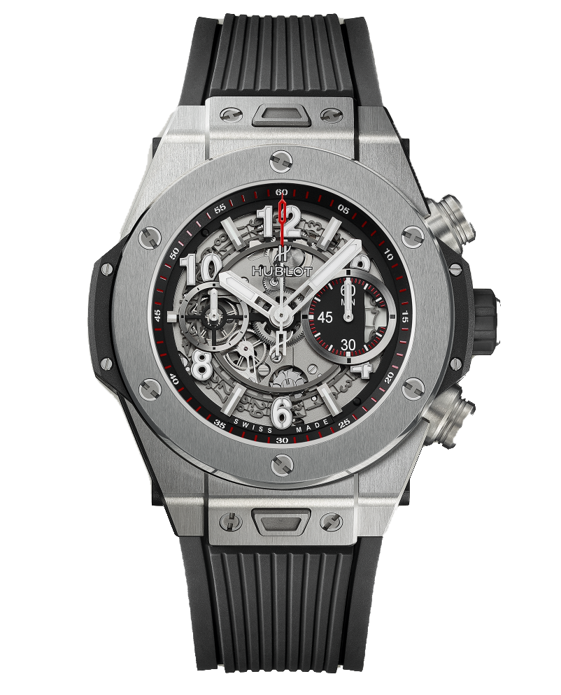 Hublot Big Bang Unico Titanium 42 mm