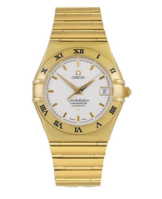 Omega Constellation oro giallo Ref. 11023000
