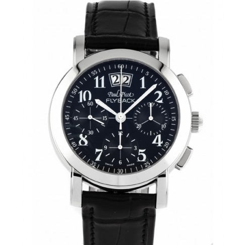 Paul Picot Firshire Chrono Flyback Grand Data