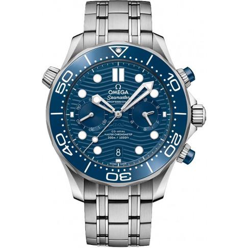 Omega Seamaster Diver 300  Ref. 210.30.44.51.03.001