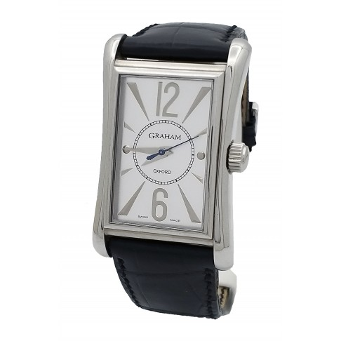 Graham Oxford Automatic Ref. 2OXAS.S02A