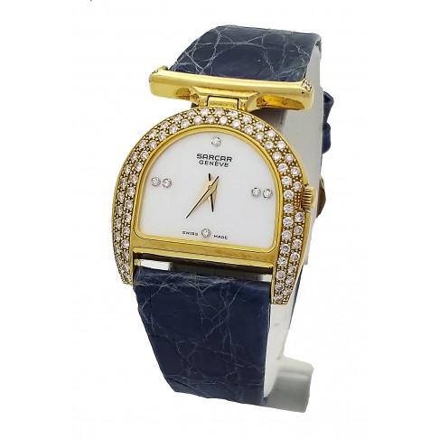 Sarcar Genéve Diamonds Lady Ref. Q52256 17