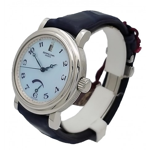 Sarcar Power Reserve Automatic Ref. A11203