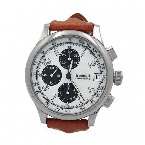 Eberhard & Co. Traversetolo Chronographe Automatic Ref. 31051CP
