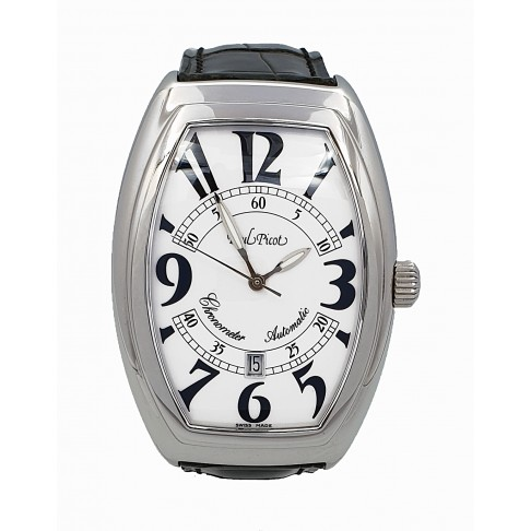 Paul Picot Firshire 3000 Chronometer Automatic Ref. 0751S