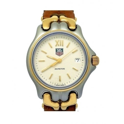 TAG Heuer SEL Two-tone
