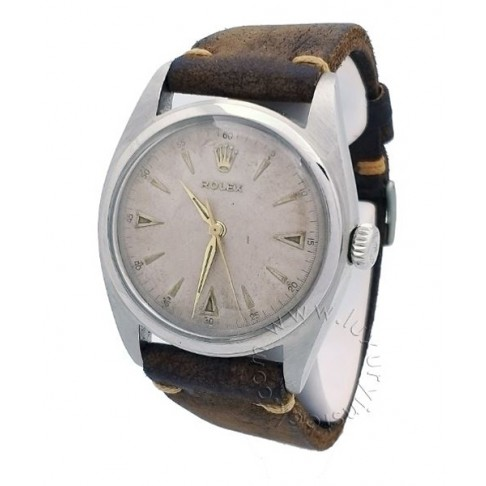 Rolex Pre-Explorer Ovettone Vintage