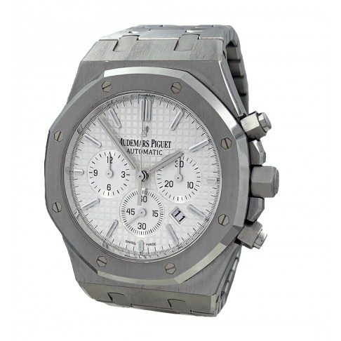 Audemars Piguet Royal Oak Chronograph Ref. 26320ST