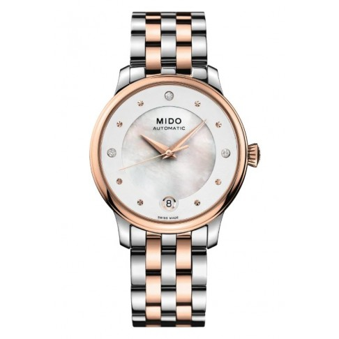 Mido Baroncelli Lady Day Ref. M0392072210600