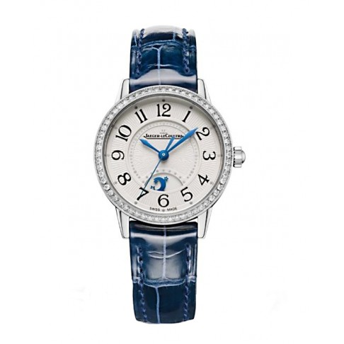 Jaeger-LeCoultre Rendez-Vous Night & Day Small