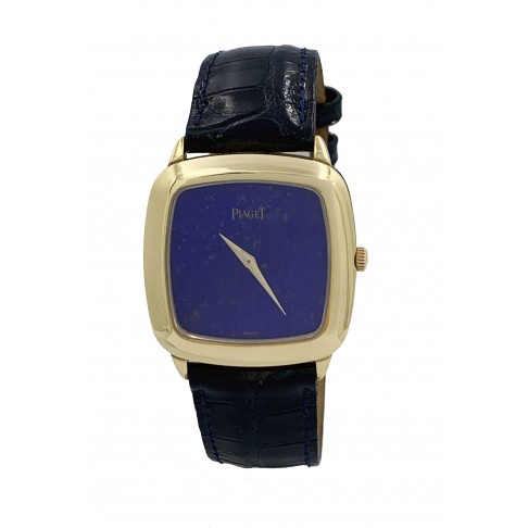 Piaget Vintage Lapislazzuli Ref. 9928N