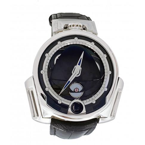 De Bethune Prototipo Dream Watch One Platino  - Pezzo unico Ref. DW1PS8
