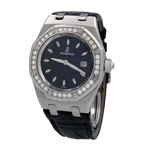 Audemars Piguet Royal Oak Lady Ref. 67601ST
