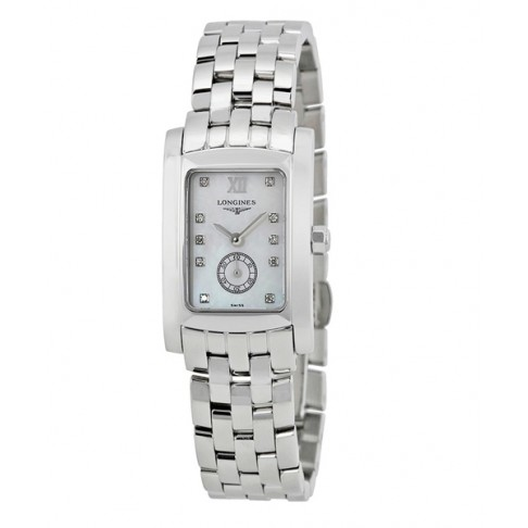 Longines Dolcevita Diamonds Dial