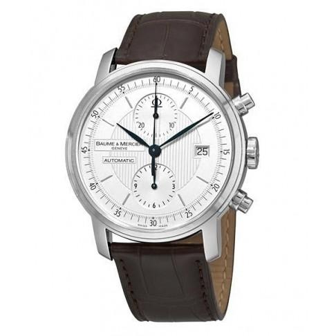 Baume & Mercier Classima Executive Chronograph