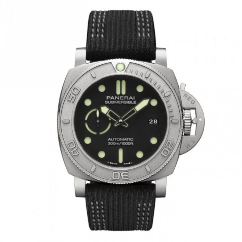 Panerai Submersible Mike Horn Edition 47 mm